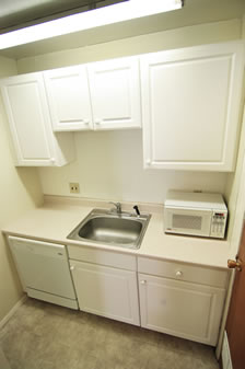 456-B Lowes - Kitchen